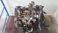Двигатель 1.4D 1ND-TV на Toyota Yaris