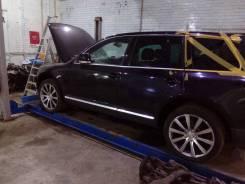 Volkswagen Touareg. WVGZZZ7LZ6D069066
