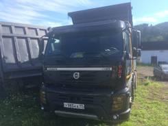 Volvo FMX. Продам самосвал 8*4 35м3, 13 000 куб. см., 35 000 кг.