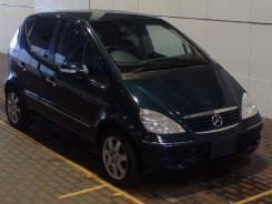 Радиатор охлаждения двигателя. Mercedes-Benz