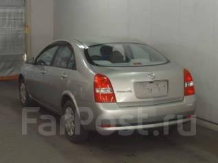 Подкрылок. Nissan Primera