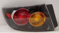 Стоп-сигнал. Mazda Axela, BKEP, BK5P, BK3P Mazda Mazda3