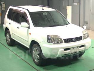 Подкрылок. Nissan X-Trail, T30