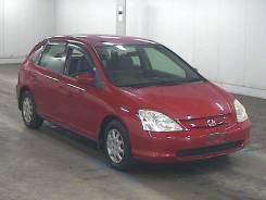 Подкрылок. Honda Civic, EU, EU4, EU3, EU2, EU1