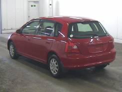 Подкрылок. Honda Civic, EU, EU1, EU2, EU3, EU4