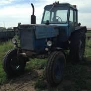 МТЗ 80. Продаю трактор