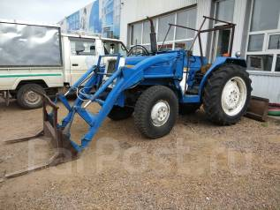 Mitsubishi MT. Продается трактор Mitsubishi Kumiai МТ3201D, 1 490 куб. см.