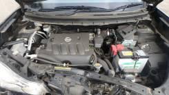 Двигатель Nissan X-Trail, MR20DE в Сургуте