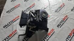 Радиатор отопителя. Nissan X-Trail, T30, NT30 Двигатель QR20DE