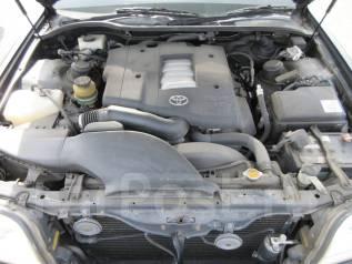 Двигатель в сборе. Toyota Crown Majesta, UZS151 Двигатель 1UZFE