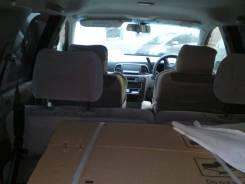 Nissan Liberty. автомат, 4wd, 2.0 (140 л.с.), бензин, 26 000 тыс. км
