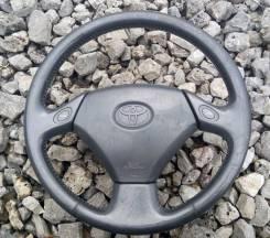 Рулевое колесо Toyota Harrier SXU15
