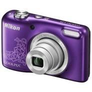 Nikon Coolpix L29. 15 - 19.9 Мп, зум: 4х
