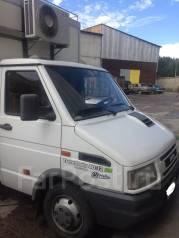 Iveco. Продается фургон 35Е12, 2 798 куб. см., 3 500 кг.