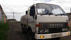 Toyota Dyna. Продам грузовик тоета дюна 95 года, 3 000 куб. см., 3 000 кг.