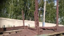 Одаз 9370. Продам коники для перевозки леса, 20 000 кг.