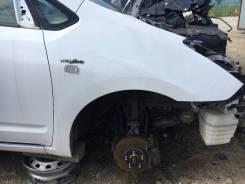 Крыло переднее правое на Toyota Prius
