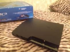 Продам срочно PS3 в отличном состоянии