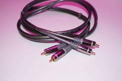 RCA межблочные аудиопровода