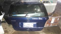 Дверь багажника. Mercedes-Benz A-Class, W176, W169 Двигатели: M266, 940, M, 133, DE, 20, AL, 270, 16, OM, 607, 15, LA, 651, 18, 22