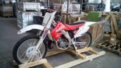 Honda. 125 куб. см., исправен, без птс, без пробега
