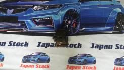 Суппорт тормозной. Honda CR-V, RD1, RD2 Двигатель B20B