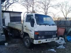 Toyota Hiace. Продам грузовик Hiace, 2 400 куб. см., 1 400 кг.