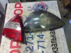 Фара передняя, задние фонари Хонда Fit, Jazz. Honda Jazz Honda Fit