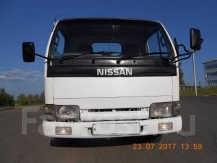 Nissan Atlas. Продается бортовой грузовик ниссан атлас, 2 300 куб. см., 1 500 кг.