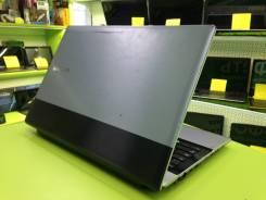 """Samsung RV515. 15.6"""", 1,6ГГц, ОЗУ 3072 Мб, диск 500 Гб, WiFi, Bluetooth, аккумулятор на 1 ч."""
