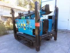 JCB VM 200D. Самоходная буровая установка, 2 200 куб. см., 3 500 кг.