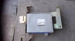 Коробка для блока efi. Nissan Primera Nissan Bluebird Двигатель SR18DE
