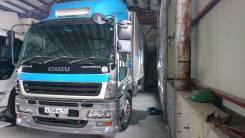 Isuzu Giga. Продаётся грузовик , 14 000 куб. см., 15 000 кг.