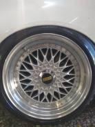 Комплект литья с резиной BBS RS 16, 8J-9J. 9.0x16 4x100.00, 5x100.00 ET30