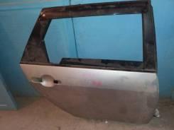 Дверь боковая. Nissan Primera, P12, P12E