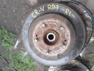 Ступица. Honda CR-V, CBA-RD7, CBA-RD6, RD7 Двигатели: N22A2, K24A