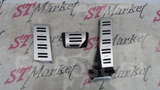 Педаль. Toyota Mark X, GRX125, GRX121, GRX120