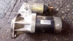 Стартер. Nissan Atlas, R4F23 Двигатель QD32