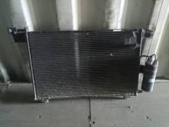 Радиатор кондиционера ISUZU BIGHORN