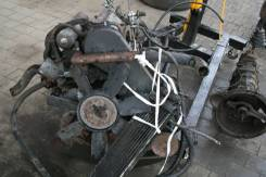 Новый двигатель 1.3D LDV на Chevrolet без навесного