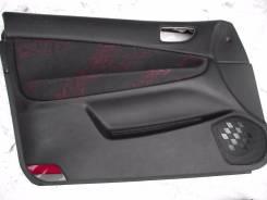 Обшивка двери. Mitsubishi Legnum, EC5W Двигатель 6A13