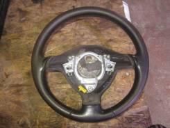 Рулевое колесо VW Passat [B5] 2000-2005 (3 Спицы КОЖА НЕ Мультируль ). Volkswagen Bora, 1J6, 1J2 Volkswagen Passat, 3B3, 3B5, 3B6, 3B2 Volkswagen Golf...