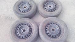 Продаю колёса 185/70 R14. x14 4x100.00