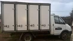 ГАЗ Газель Бизнес. Продается Хлебовозка Газель Бизнес, 2 000 куб. см., 1 500 кг.