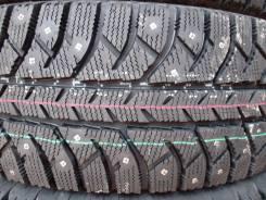 Bridgestone Ice Cruiser 7000. Зимние, шипованные, без износа, 4 шт