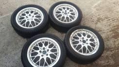 NZ Wheels. 7.0x17, 5x114.30