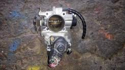 Заслонка дроссельная. Mitsubishi Pajero Junior, H57A Двигатель 4A31