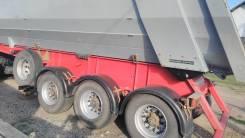 Meusburger Новтрак SK-240. Полуприцеп, 40 000 кг.