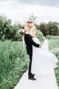 Фотограф универсал, свадьбы, выпускные, предметные, комерческие
