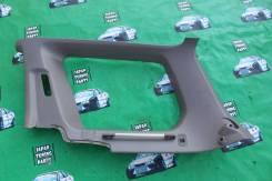 Панель стенок багажного отсека. Subaru Forester, SG5 Двигатели: EJ203, EJ205